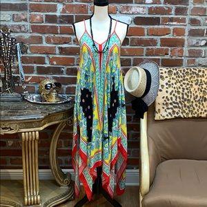 MAGIC Maxi Dress